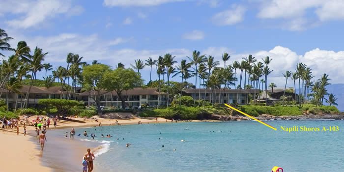 Napili Shores Vacation Rentals Are The Perfect West Maui